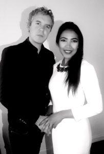 Un couple d'entrepreneurs Maison Marelle